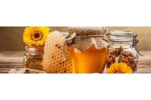 Het reguleren van je suikerspiegel met honing