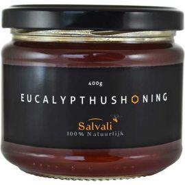 Eucalyptus Honing 400g
